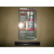 Герметик прокладок 85гр серый ABRO фото