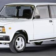 Автомобиль Lada Classic фото
