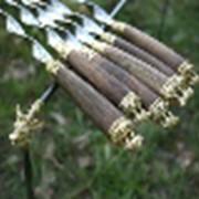 Шампуры Ш-1 фото