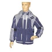 Куртка утепленная демисезонная фото