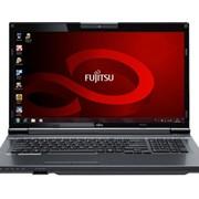 Ноутбук Fujitsu LIFEBOOK NH532 фото