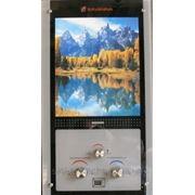 Колонка газовая Savanna 18кВт 10л LCD стекло фото