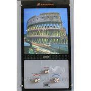 Проточный водонагреватель Savanna Colosseum LCD 10 литров фото