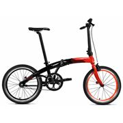 Велосипед DAHON Mu Uno фото