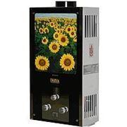 Газовая колонка KRAUF & HAUSEN JSD-10 LCD фото