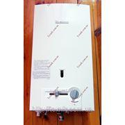 Газовая колонка Bosch WR 15-2P (с модуляцией пламени) фото