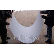 Стекломагниевый лист 8мм, магнезитовый лист, магнезит, магнезитовая плита, СМЛ, стекломагнезит Минск, фото