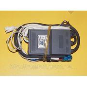 Электронный блок на газовую колонку Grandini 10-12л дымоходная фото