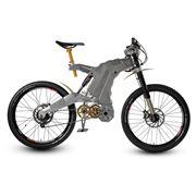 Электровелосипед М55 Terminus фото