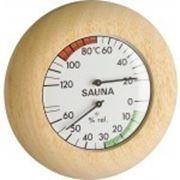 Гигрометр TFA 40.1028 фото