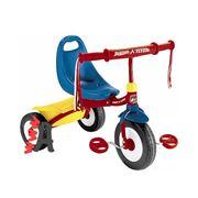 Велосипед складной трехколесный Radio Flyer фото