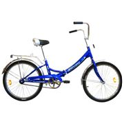 "Велосипед ""Сибирь 2401"" фото"