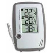 Термогигрометр TFA 305024 фото