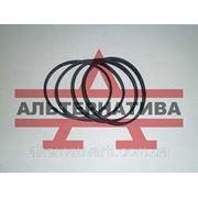 Ремкомплект Колец уплотнительных гильз двигателя УАЗ,ГАЗ-21 фото