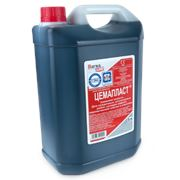 ЦЕМАПЛАСТ ® — заменитель извести, пластификатор для растворов (1л) фото