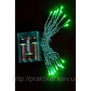 Гирлянда светодиодная на аккумуляторах Homefit