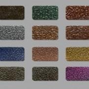 Порошковая покраска изделий из металла фото