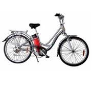 Электровелосипеды прокат фото