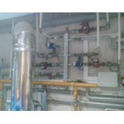 Устройство системы отопления дома - проект подбор материаламонтажсервисное обслуживание фото