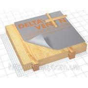 DELTA-VENT N PLUS диффузионная плёнка с двумя зонами проклейки, Sd=0,02 м фото
