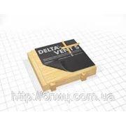DELTA-VENT S PLUS диффузионная плёнка для сплошного настила с двумя зонами проклейки, Sd=0,02 м фото