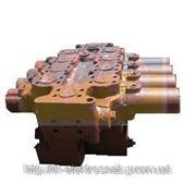 ГГ 432 Б 04 Гидрораспределитель ГГ 432 Б 04