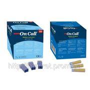 Тест-полоски On Call® Plus 50 шт. (2x25 шт. ) фото