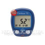 Система Contour TS для измерения уровня сахара в крови (БЕЗКОДОВЫЙ) АКЦИЯ ! фото
