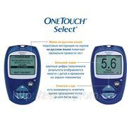 OneTouch Select (Ван Тач Селект)+50 тест полосок фото