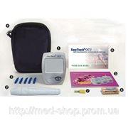 Cистема Easy Touch GCU. Контроль содержания глюкозы, холестерина и мочевой кислоты в крови фото