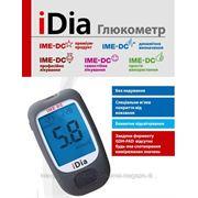 Глюкометр ИМЕ-ДИСИ иДея (IME-DC iDia) + тест-полоски №50 в подарок. Акция! фото