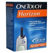 Тест-полоски One Touch Horizon №50 фото