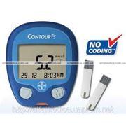 Система контроля глюкозы в крови CONTOUR™TS (Швейцария) фото