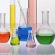 Органический химический реактив D,L-альфа-аминоянтарная кислота, ч фото