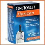 Тест-полоски One Touch Horizon (50 шт) LifeScan Inc компания «Johnson and Johnson» фото