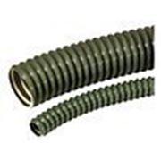 Гибкая маслостойкая ПВХ труба SILVYN ELO (ELO) с твердой пластиковой спиралью, гладкой внутренней стенкой, простое втягивание кабеля фото
