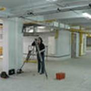 Инструментальное обследование зданий и сооружений; Обследование зданий (сейсмозаключение) фото