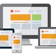 Создание сайтов различной тематики. фото