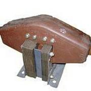 Трансформатор ТПЛ-10 400/5 кл.т. 0,5 фото