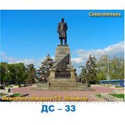 Севастополь,памятник адмиралу П.С.Нахимову фото