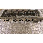 Головка блока цилиндров MERCEDES SPRINTER 216 2.7CDI фото