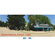 Севастополь,Сапун-гора фото