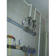 Монтаж инженерных систем отопления монтаж и реконструкция систем отопления фото