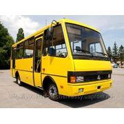 Автобус пригородный ПРОЛИСОК БАЗ А079.13