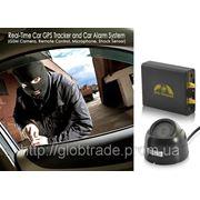 В режиме Реального Времени Автомобильный GPS Трекер и Системы Сигнализации Автомобиля (GSM Камера, фото