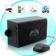 В режиме Реального Времени Автомобильный GPS Трекер (Портативные, Водонепроницаемый, Магнит, Больше) фото