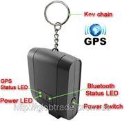 GPS Приемник + Data Logger + Photo Tagger брелок фото