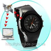 GPS Часы Deluxe (Location Finder + Data Logger + Photo Tagger) фото