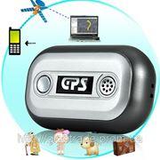GPS-Трекер с SOS-Вызов Функции (С) фото