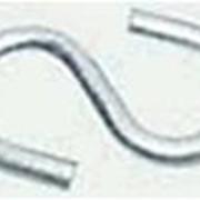Крюк S-образный (соединитель цепей) фото